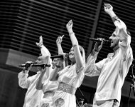 ART FOR CHARITY Abba Symphonic 2020